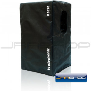 TC Electronic Soft Cover for RS210
