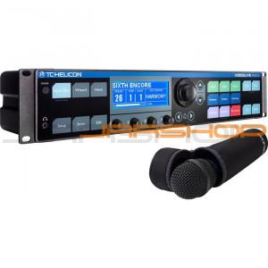 TC Electronic TC-Helicon VoiceLive Rack