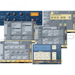 TC Electronic Production Bundle TDM - Download License