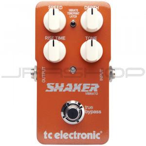 TC Electronic TonePrint Shaker Vibrato Pedal