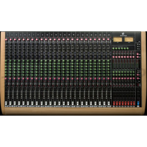 Toft Trident Series ATB 24-Channel Mixer
