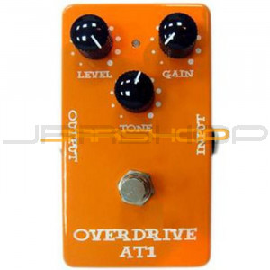 Tone Weal AT-1 Overdrive - Orange