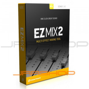 Toontrack EZmix 2 - Download License