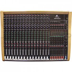 Toft Trident Series ATB 16-Channel Mixer