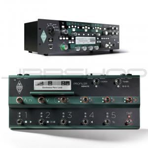Kemper Profiling Amplifier - White - B-Stock!
