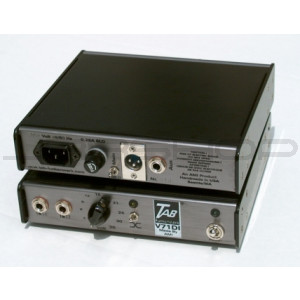 TAB Funkenwerk V71DI Intrument DI
