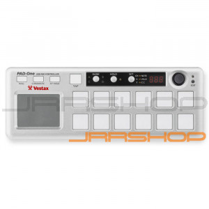 Vestax Pad-One USB Pad Controller