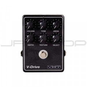VHT Amplification V-Drive