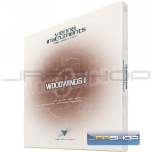 Vienna Symphonic Library Woodwinds 1