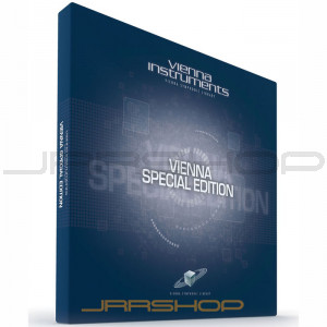 Vienna Symphonic Library Special Edition