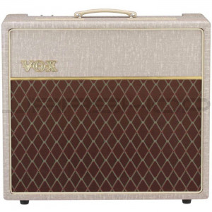 Vox AC15HW1X Combo Guitar Amp w/Celestion Alnico Blue Speaker