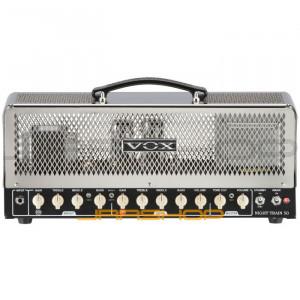 Vox Night Train NT50H 50W Tube Guitar Amp Head