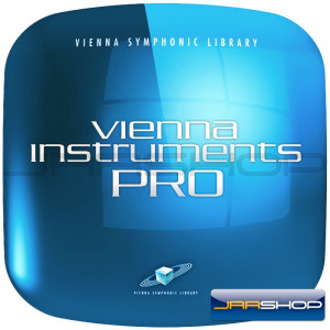 Vienna Symphonic Library Vienna Instruments Pro 2 - Download License