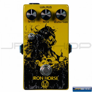 Walrus Iron Horse Distortion Pedal