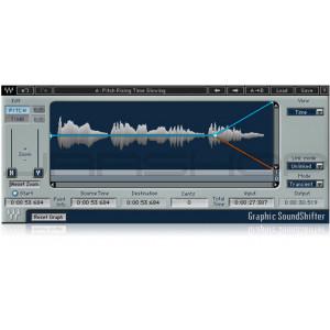 JRRshop com | Waves Soundshifter Native - Download License