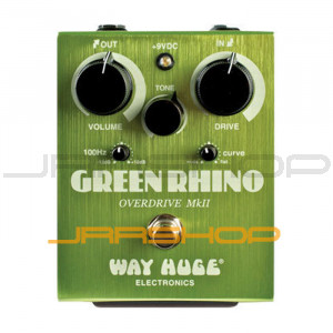 Way Huge Green Rhino Overdrive MkII