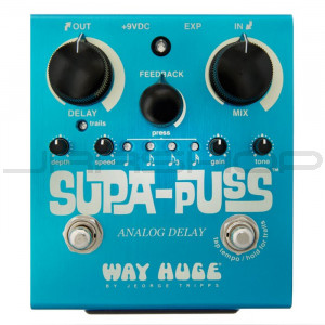 Way Huge Supa-Puss Analog Delay (WHE707)