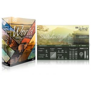 JRRshop com | UVI World Suite