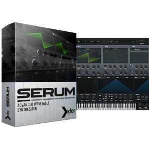 xfer serum presets not loading