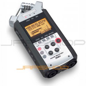 Zoom H4n Handy Recorder