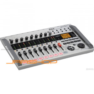 Zoom R24 Multitrack Mobile Production Studio