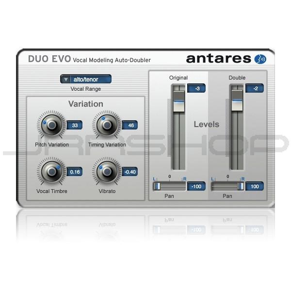 antares choir evo free download