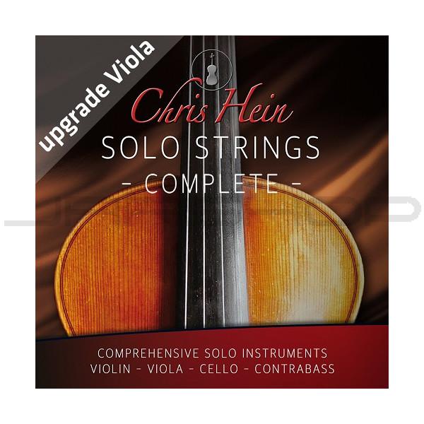JRRshop com | Best Service Chris Hein Solo Strings Complete EX 2 0