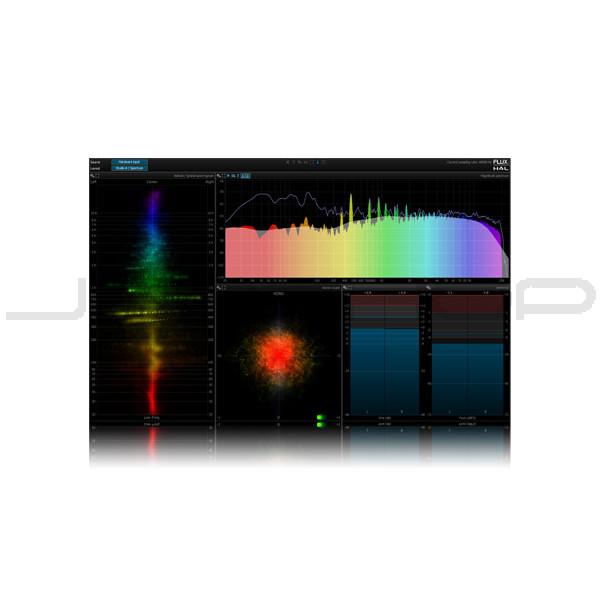 JRRshop com | Flux Studio Session Pack