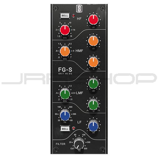 JRRshop com   Slate Digital VMR 2 0 Dream Strip Virtual Mix Rack