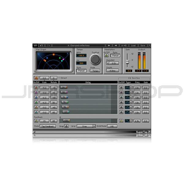 waves bundle download free
