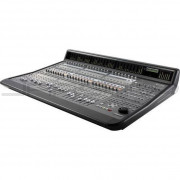Avid Third-party control surface or analogue/digital mixer to C|24