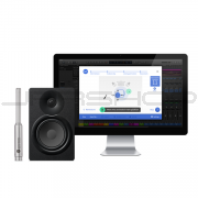 Sonarworks SoundID Reference Studio with XLR Mic