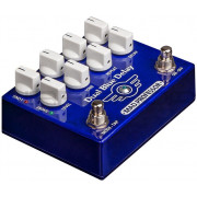 Mad Professor Dual Blue Delay Pedal Open Box