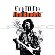 IK Multimedia AmpliTube Jimi Hendrix Anniversary Collection