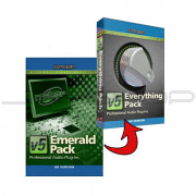 McDSP Upgrade Emerald Pack HD v6 to Everything Pack HD v6.3