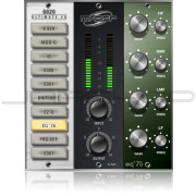 McDSP 6020 Ultimate EQ Native v6