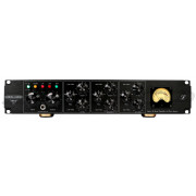 Lindell Audio 18XS MkII Discrete Micpreamp/equalizer
