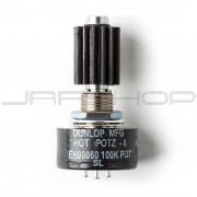 Dunlop ECB424B HOT POTZ II-100K-EA