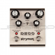Strymon Deco Tape Saturation & Double Tracker - USED/TESTED