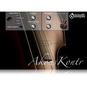 Acousticsamples AkousKontr Upright Bass Library