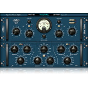 Nomad Factory Blue Tubes Equalizer PEQ5B