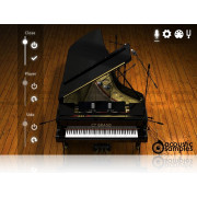 Acousticsamples C7Grand Piano Library