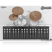 Acousticsamples DrumTaste Brush Library
