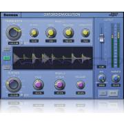 Sonnox Oxford Envolution HD-HDX Envelope Shaper