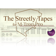 GForce The Streetly Tapes Vol. 3 Expansion for M-Tron Pro