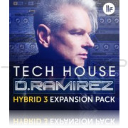 Air Music Tech D. Ramirez Expansion Pack For Hybrid 3