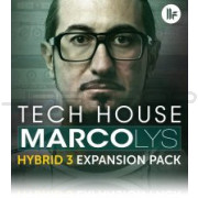 Air Music Tech Marco Lys Expansion Pack For Hybrid 3