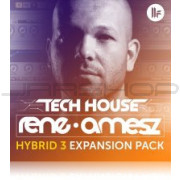 Air Music Tech Rene Amesz Expansion Pack For Hybrid 3