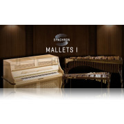 Vienna Symphonic Library Synchron Mallets I Standard Library