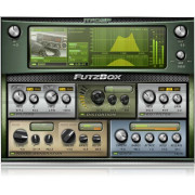 McDSP FutzBox v6 Native Academic